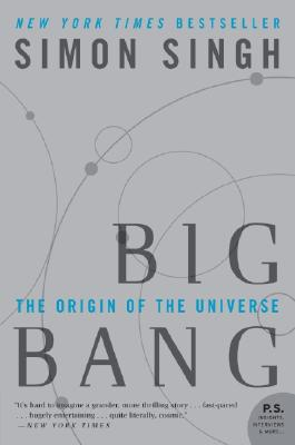 Big Bang By Singh, Simon